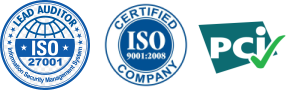 Certified Web hosting company